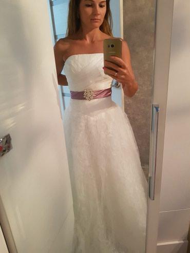 Продаю свадебное платье 3000 с. в Бишкек