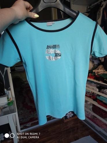 детская белая футболка в Азербайджан: Футболка для спорта