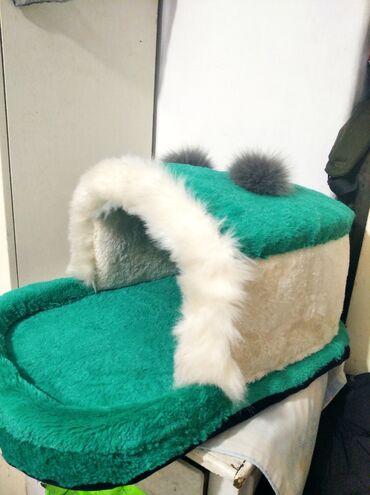 10920 объявлений: Домик-лежак для вашего питомца, в виде тапочка,дно каркасное,очень