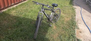 Спорт и хобби - Константиновка: Продаю велосипед новый резина