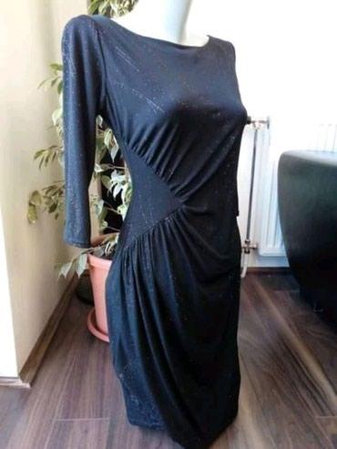 Haljina-orsay-p - Srbija: Orsay limited edition,vel 38, M, prelepa haljina sa strasom, nova