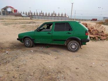 Volkswagen 1991 в Бактуу Долоноту