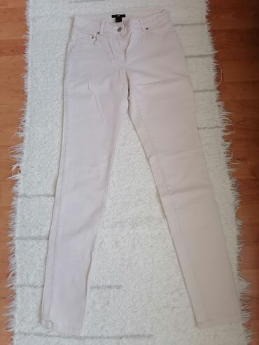 Pantalone hm duboke - Srbija: H&M pantalone
