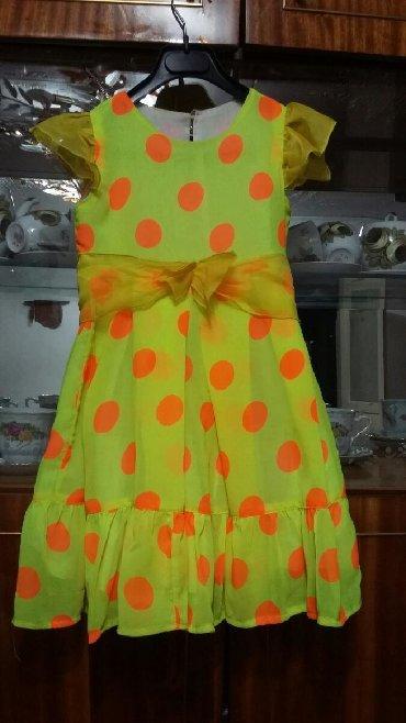 Продаю детские платья в отличном состоянии Первые