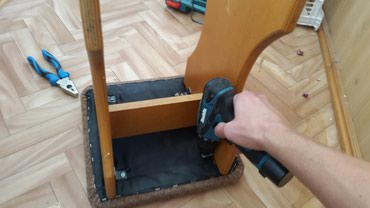Реставрация мебели в Бишкек