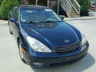 Lexus ES 3 л. 2002 | 170000 км