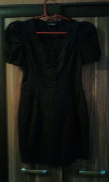Турецкое платье х/ б. Надевала пару раз. Очень красиво смотрится. в Бишкек