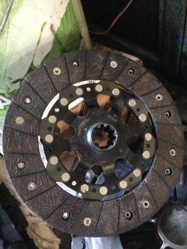 Продаю китайский диск сцепления на бмв е 39 в Бишкек