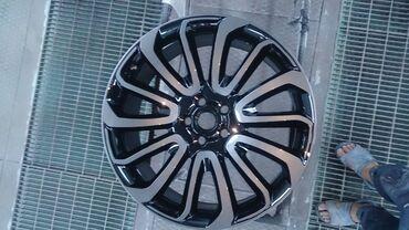 диски резина в Азербайджан: Her nov aftomobiler ve disklerin renglenmesi bizde
