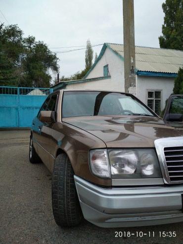 Mercedes-Benz E 230 1990 в Кемин