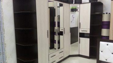 Шкаф на заказ любой сложность в Бишкек