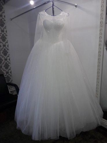 Свадебные платья от 5000 сомов и выше + аксессуары    в Бишкек