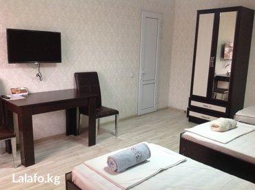 Сдаю на длительный срок жилье в г. в Бишкек