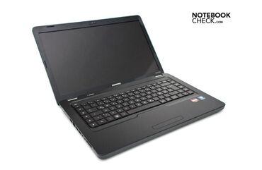 Laptop   Srbija: HP Presario CQ62 deloviDelovi vise modela laptopovaSve provereno i