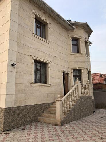 дом аренда долгосрочно in Кыргызстан   СНИМУ КВАРТИРУ: 330 кв. м, 9 комнат, Утепленный, Бронированные двери, Евроремонт