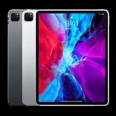 "Ipad-1 - Кыргызстан: Apple Ipad Pro 11"" (2020) wi-fi + cellular (new)  Память : 256"