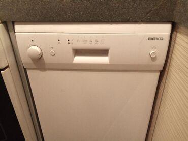 Продается посудомоечная машина ВЕКО, причина продажи имеется своя