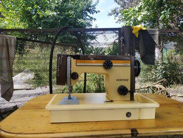 shvejnaja mashinka veritas nemeckaja в Кыргызстан: Продаю немецкую швейную машину VeritasВ хорошем состоянииПродаю по