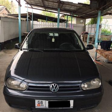 Volkswagen Golf 2002 в Кант