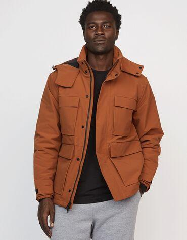 куртки для новорожденных в Кыргызстан: Куртка мужская осень-весна, защита от воды и ветра, сша, брэнд hill ci