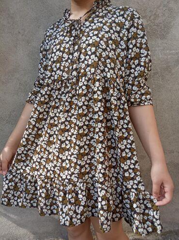 Летная платья, очень классный, лёгкий