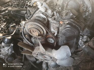 Мотор на тоиета 1kz привозной Жибек жолу 107 мотор тоиета