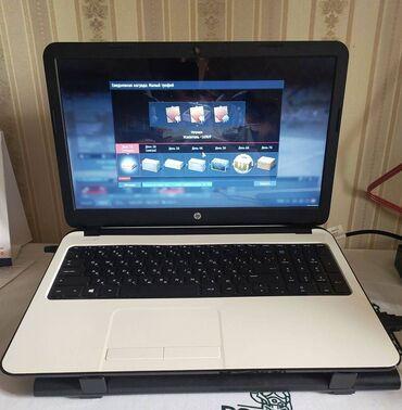 10951 объявлений: Продаю ноутбук 4х ядерный 4го поколения HP-15-r138ne corei3 -4005u