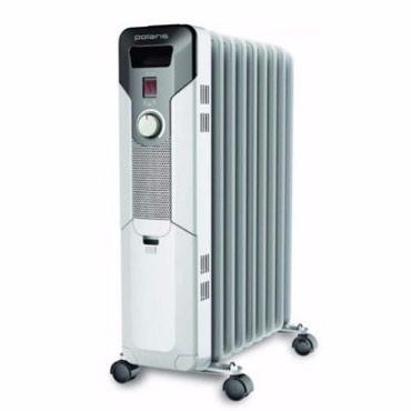 istilik radiatoru - Azərbaycan: Quicks firmasindan olan 11 seksiyali istilik radiatoru.1ay muddetinde