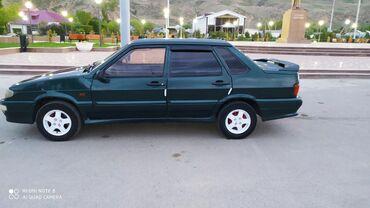 ВАЗ (ЛАДА) 2115 Samara 1.5 л. 2002 | 0 км