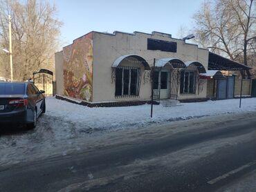 Продается действующий кафе, 5 соток, находится в р-н Аламеден 1 рядом