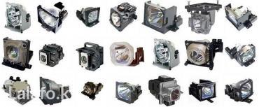 Продаю лампы для видео проекторов в наличии и на заказ!  в Бишкек
