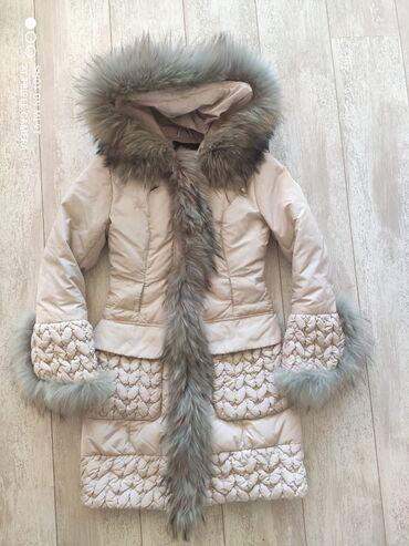 Royal Cat jakna punjena paperjem 70% krzno prirodno. Jedino se krzno
