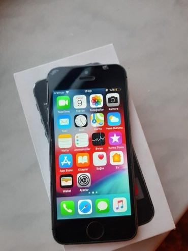 Bakı şəhərində IPhone 5 s zeng elyib tezden demeymi isdemeyin!!
