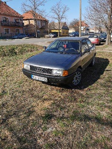 Audi-a4-2-8-mt - Srbija: Audi 80 1994