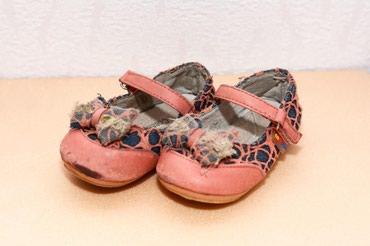 Туфли Совенок, размер 17, по стельке 12,5 в Бишкек