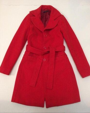 Продается пальто, в хорошем состоянии, отличное качество, размер S