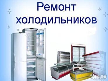 Услуги - Лебединовка: Ремонт | Холодильники, морозильные камеры | С гарантией, С выездом на дом