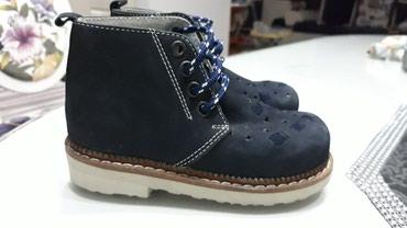 Cipele za decaka u odlicnom stanju! Broj 25 - Valjevo