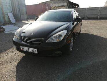 lexus 300 в Кыргызстан: Lexus ES 3 л. 2003