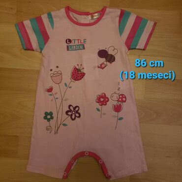 Ostala dečija odeća | Sombor: Prelep nov zeka, vel 18 meseci-86cm. Proizvodjac je BABYBOL Iz Barselo