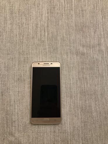 j7 prime qiymeti в Азербайджан: Б/у Samsung Galaxy J7 Prime 16 ГБ Золотой
