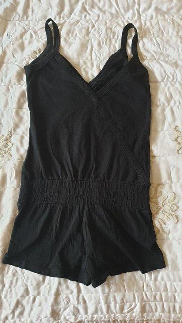Rang jednodelna majica - šorts, idealna za leto, malo nošena, dobro