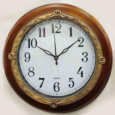 Divar saatı Quartz 2104BR- Hörmətli müştərilərimiz bütün məhsullara