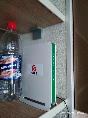 sazz-modem - Azərbaycan: Sazz wimax limitsiz