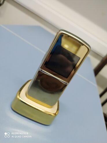 gold postelnoe bele в Кыргызстан: Nokia 8800 Sirocco GOLD