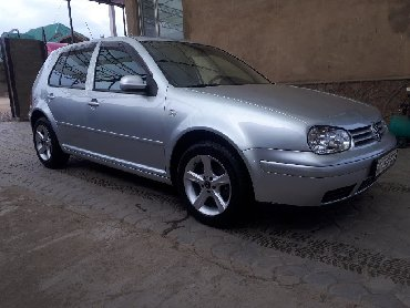 volkswagen golf 2 в Кыргызстан: Volkswagen Golf 2000