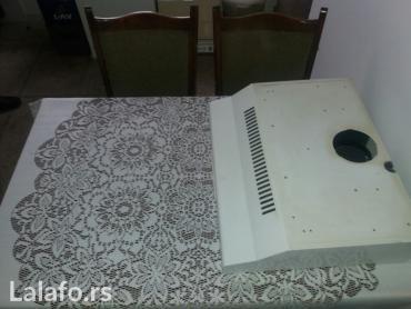 Veliki sto i stolice (6) - Lebane