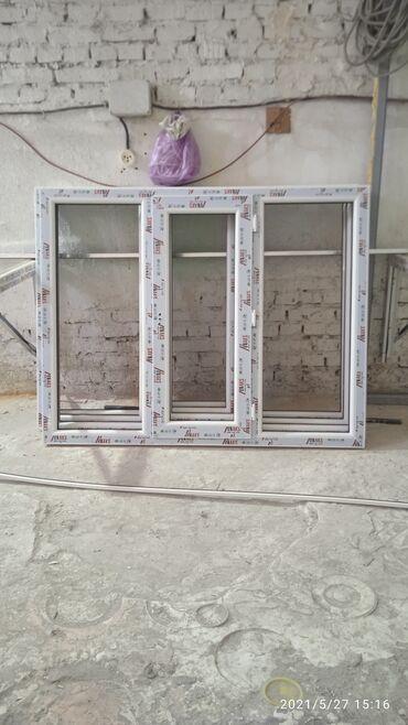 Окна, Двери, Подоконники | Установка, Изготовление, Ремонт | Больше 6 лет опыта