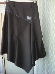 Нарядная юбка на девушку 13-14 лет. в Бишкек