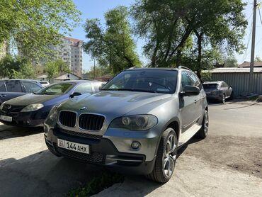 продаю бмв в Кыргызстан: BMW X5 3 л. 2009 | 285000 км